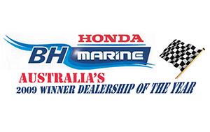 BH Honda Marine