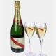 Mumm's Champagne